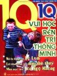 IQ - Vui Học Rèn Trí Thông Minh (Tủ Sách