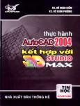 Thực Hành AutoCAD 2004 Kết Hợp Với 3D Studio Max