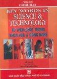 Từ then chốt trong khoa học và công nghệ