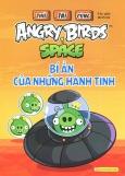 Thử Tài Cùng Angry Birds - Bí Ẩn Của Những Hành Tinh
