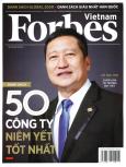 Forbes Việt Nam - Số 25 (Tháng 6/2015)