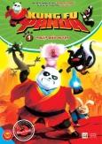 Kung Fu Panda - Tập 1: Thuật Điểm Huyệt