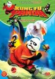 Kung Fu Panda - Tập 6: Thuật May Mắn