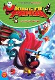 Kung Fu Panda - Tập 9: Uy Lực Của Khí Thế