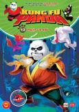 Kung Fu Panda - Tập 12: Thuật Ghi Nhớ