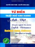 Từ Điển Thuật Ngữ Kinh Doanh Anh - Việt (Chuyên Ngành Tài Chính)
