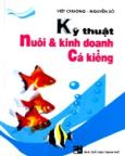 Kỹ Thuật Nuôi Và Kinh Doanh Cá Kiểng