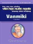 Vanmike - Tác Gia Tác Phẩm Văn Học Nước Ngoài Trong Nhà Trường
