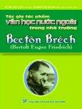 Bectôn Brêch - Tác Gia Tác Phẩm Văn Học Nước Ngoài Trong Nhà Trường