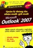 Quản Lý Thông Tin Nhận Mail, Gửi Mail - Microsoft Outlook 2007