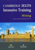 CAMBRIDGE IELTS Intensive Training - Writing