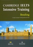 CAMBRIDGE IELTS Intensive Training - Reading