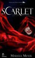 Công Chúa Mặt Trăng - Tập 2: Scarlet (Khăn Đỏ)