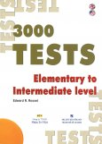 3000 Tests - Elementary To Intermediate Level