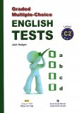 Graded Multiple-Choice English Tests - Level C2