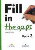 Fill In The Gaps - Book 3
