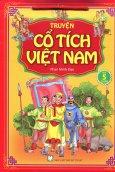 Truyện Cổ Tích Việt Nam (Túi 5 Cuốn)