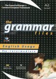 The Grammar Files - Pre-Intermediate (CEF Level A2)