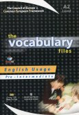 The Vocabulary Files - Pre-Intermediate (CEF Level A2)
