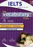The Vocabulary Files - Advanced (CEF Level C2)