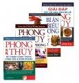 Combo Phong Thủy Trong Kinh Doanh (Bộ 4 Cuốn)