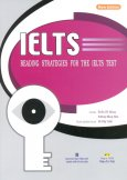IELTS Reading Strategies For The Ielts Test  (Ấn Bản Mới)
