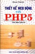 Thiết Kế Web Động Với PHP5