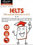 Flashcard Blueup - 500 Essential Flashcards For IELTS (Phần 2)