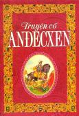 Truyện Cổ Anđecxen (Hộp 4 Cuốn)