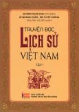 Truyện Đọc Lịch Sử Việt Nam - Tập 1