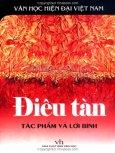 Điêu Tàn - Tác Phẩm Và Lời Bình (Văn Học Hiện Đại Việt Nam)