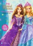 Barbie - Công Chúa Đảo (Sách Tô Màu Phát Triển Trí Tuệ)