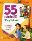 55 Cách Để Sống Tích Cực