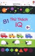 81 Thử Thách IQ