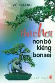 Thú Chơi Non Bộ Kiểng Bonsai