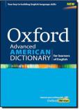 Oxf Advanced AM Dict Pk