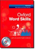 Oxf Word Skills Adv Pk