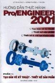 Hướng dẫn thực hành Pro/Engineer 2001