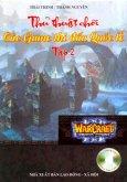 Thủ Thuật Chơi Các Game Thi Đấu Quốc Tế Tập 2 (Kèm 1 CD)
