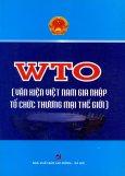 WTO Văn Kiện Việt Nam Gia Nhập Tổ Chức Thương Mại Thế Giới