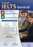 Succeed In IELTS General - Practice Tests (Kèm 1 CD)