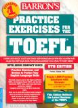 Barron's Students' #1 Choice - Practice Exercises For The TOEFL (Kèm 6 CD)