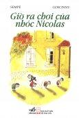 Giờ Ra Chơi Của Nhóc Nicolas (Tái Bản 2014)