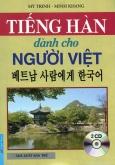 Tiếng Hàn Dành Cho Người Việt (Kèm 2 CD)