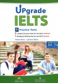 Upgrade IELTS - 6 Practice Tests (Kèm 1 CD)