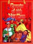 Truyện Cổ Tích Việt Nam (Trọn Bộ 10 Tập)