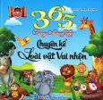 365 Chuyện Kể Loài Vật Vui Nhộn Tháng 9 - 10 (Song Ngữ)