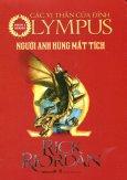 Người Anh Hùng Mất Tích - Phần 1 Series Các Vị Thần Của Đỉnh Olympus (Tái Bản 2014)