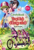 Candy Book - Trại Hè Đáng Nhớ