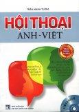 Hội Thoại Anh - Việt (Kèm 1 CD)